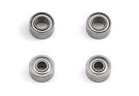 Team Associated B44 Steering Bearing Set