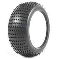 Fastrax 1/8 'spear' Spike Tyre (pr)