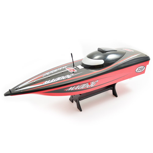 HOBBY ENGINE PREMIUM LABEL 2.4G MAD DOG SPEED BOAT