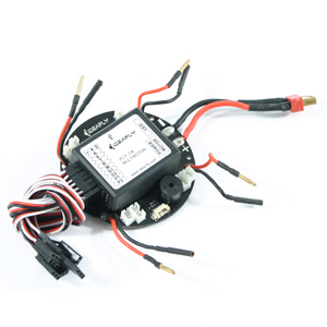 IDEAL FLY IFLY4 QUADCOPTER FLIGHT CONTROLLER