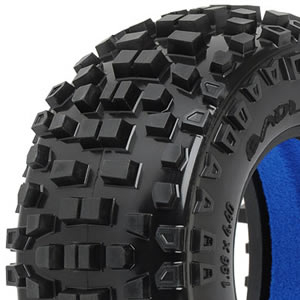 PROLINE BADLANDS SC M2 TYRES SLASH/SLAYER/BLITZ/SC10