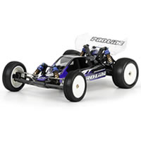 Pro-Line 'bulldog' Bodyshell For Kyosho Rb5