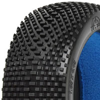 Pro-Line 'sniper' M2 1/8th Buggy Tyres W/closed Cell