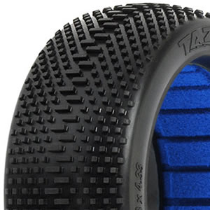 PROLINE 'TAZER' M3 1/8 BUGGY TYRES W/CLOSED CELL
