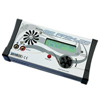 Prolux Dc Ni-cd/ni-mh 1-14cell Lipo/life 1-6 Cell Peak Charger