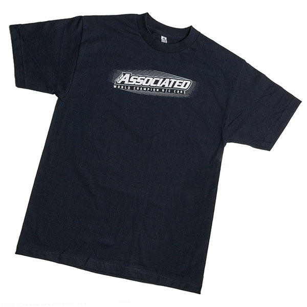 ASSOCIATED MENS AE SPEED TEE (T-SHIRT) NAVY (S)