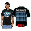 Associated Ae '26-time' T-shirt Black (xxxl)