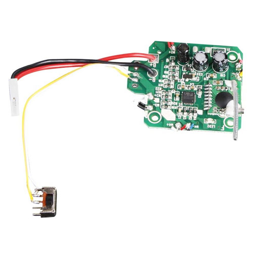 SYMA X5SC RECEIVER BOARD