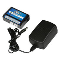 VENOM 2-3 CELL LiPO BALANCE CHARGER