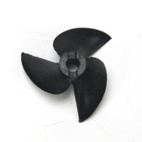 Venom King Of Shaves Electric 3 Blade Prop D32/p1.4 Cr