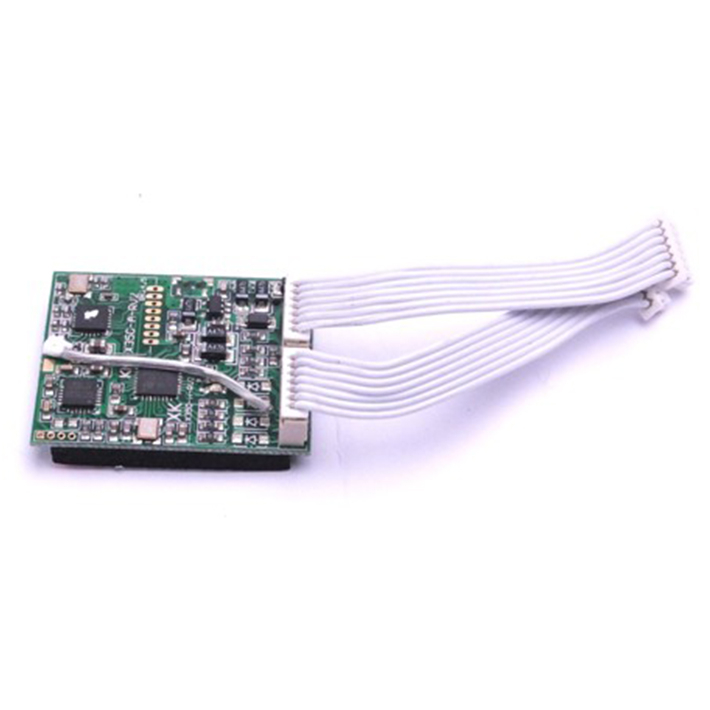 XK INNOVATIONS XK350 FLIGHT CONTROL BOARD