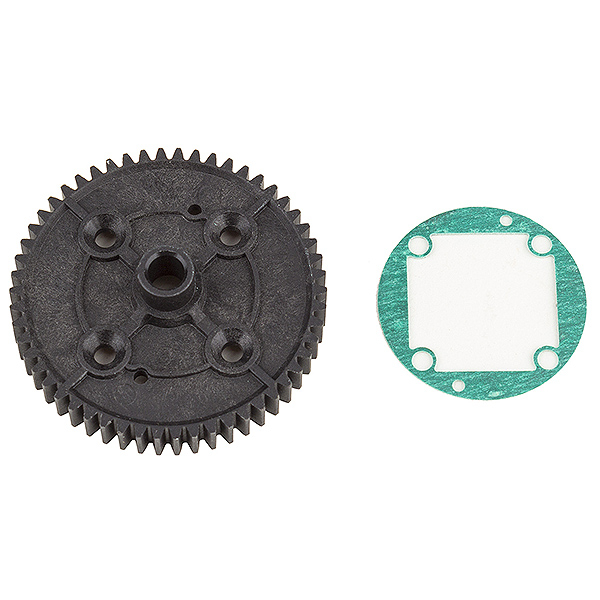 TEAM ASSOCIATED RIVAL MT10 SPUR GEAR 54T 32DP