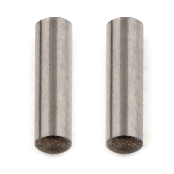ASSOCIATED CR12 MAIN DRIVE GEAR SHAFT PINS