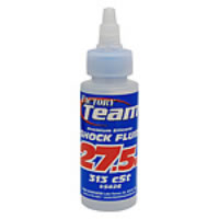 Team Associated Silicone Shock Oil 27.5Wt (313Cst)
