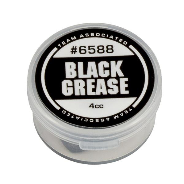 Team Associated Black Grease