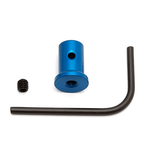ASSOCIATED RC8B3/RC8B3.1/RC8B3.2 PIPE MOUNT