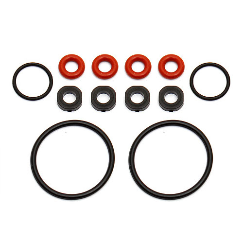 ASSOCIATED RC8B3/RC8B3.1/RC8B3.2 SHOCK REBUILD KIT