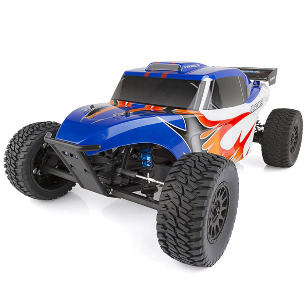 TEAM ASSOCIATED REFLEX DB10 BRUSHLESS RTR BUGGY
