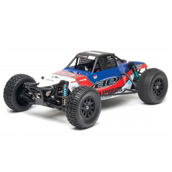 TEAM ASSOCIATED SC10B RS SHORT COURSE OFF ROAD BUGGY RTR