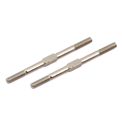 ASSOCIATED TURNBUCKLES 3X48MM B6/B6.1/B64/B74