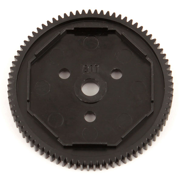 TEAM ASSOCIATED B6.1 SPUR GEAR 81T 48P