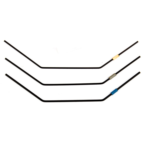 TEAM ASSOCIATED B6.1 FT FRONT ANTI-ROLL BAR SET
