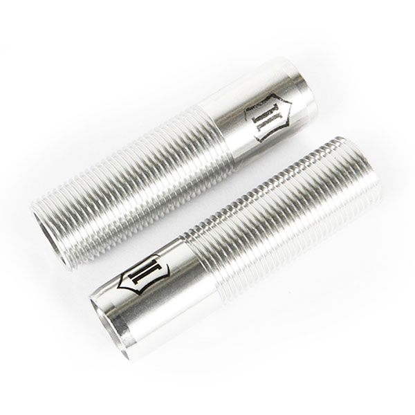 AXIAL ICON ALUMINUM SHOCK BODY 12X47.5MM (2)