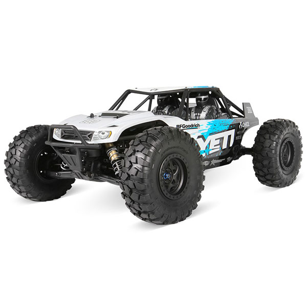 AXIAL YETI ARTR 1/10th 4WD BUGGY