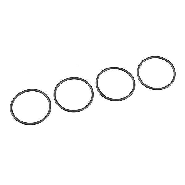 CORALLY ORING RUBBER 14X1MM 4 PCS