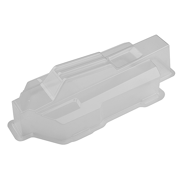 CORALLY BODY CLEAR POLYCARBONATE 1 PC