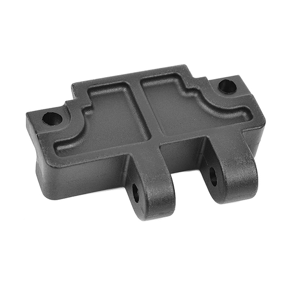 CORALLY GEARBOX BRACE MOUNT A REAR COMPOSITE 1 PC