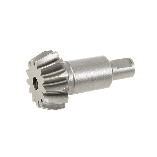CORALLY BEVEL PINION 13T STEEL 1 PC