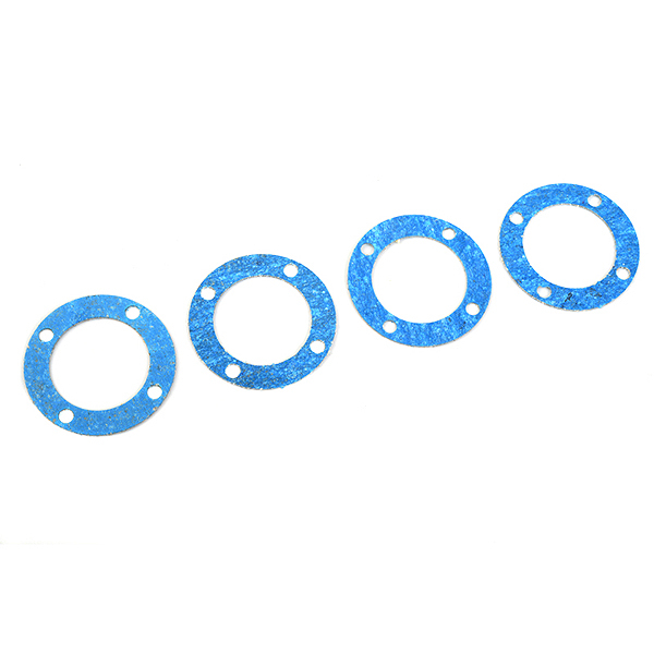 CORALLY DIFF. GASKET 4 PCS