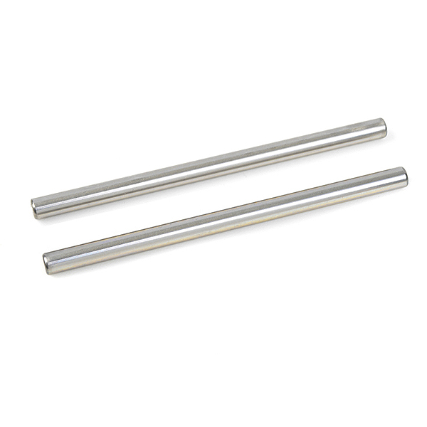 CORALLY SUSPENSION ARM PIVOT PIN UPPER FRONT STEEL 2 PCS