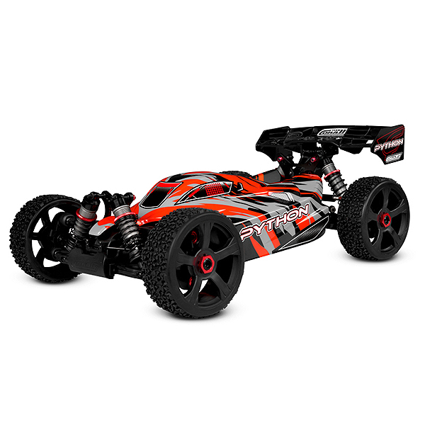 CORALLY PYTHON XP 6S BUGGY 1/8 SWB BRUSHLESS RTR