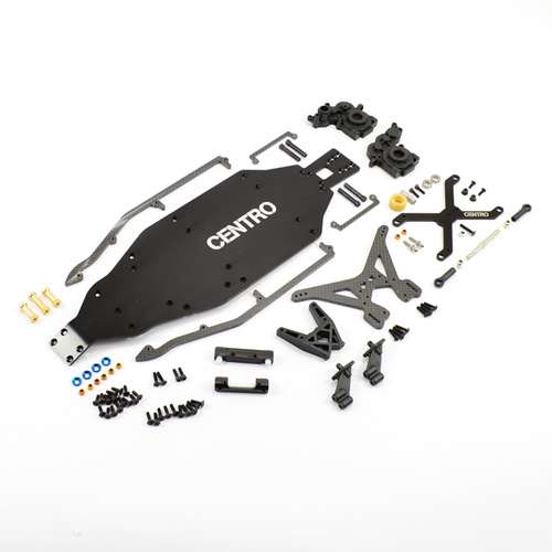 CENTRO CT4.2 MID-MOTOR T4.2 CONVERSION KIT & BODY