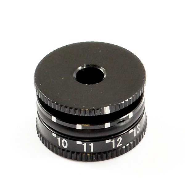 CENTRO ROTATING RIDE HEIGHT GAUGE 10-15mm