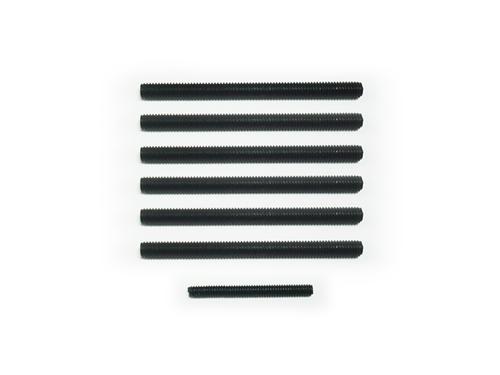Carisma GT14B Tie Rods