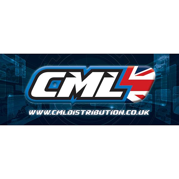 CML DISTRIBUTION UK BANNER 150X60cm