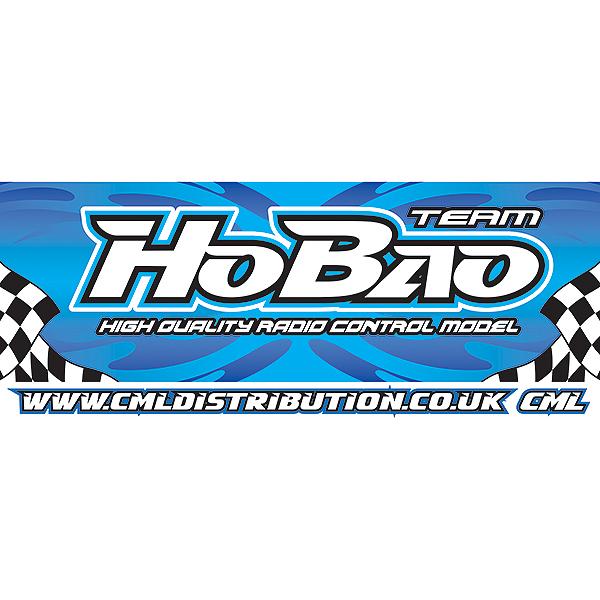 CML HOBAO BANNER 150X60cm