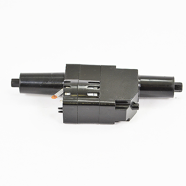 HUINA CY1583 THE DRIVING GEARBOX(FRONT AND BACK)