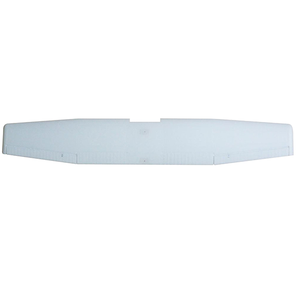 DYNAM SCOUT WING INCLUDING PLASTIC PARTS
