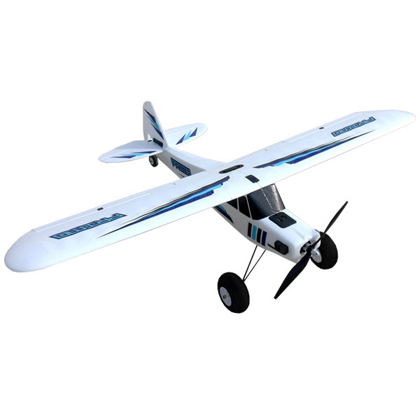 DYNAM PRIMO TRAINER 1450mm READY-TO-FLY