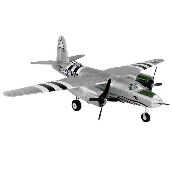 DYNAM MARTIN RTB-26 MARAUDER 1500mm W/O TX/RX/BATT