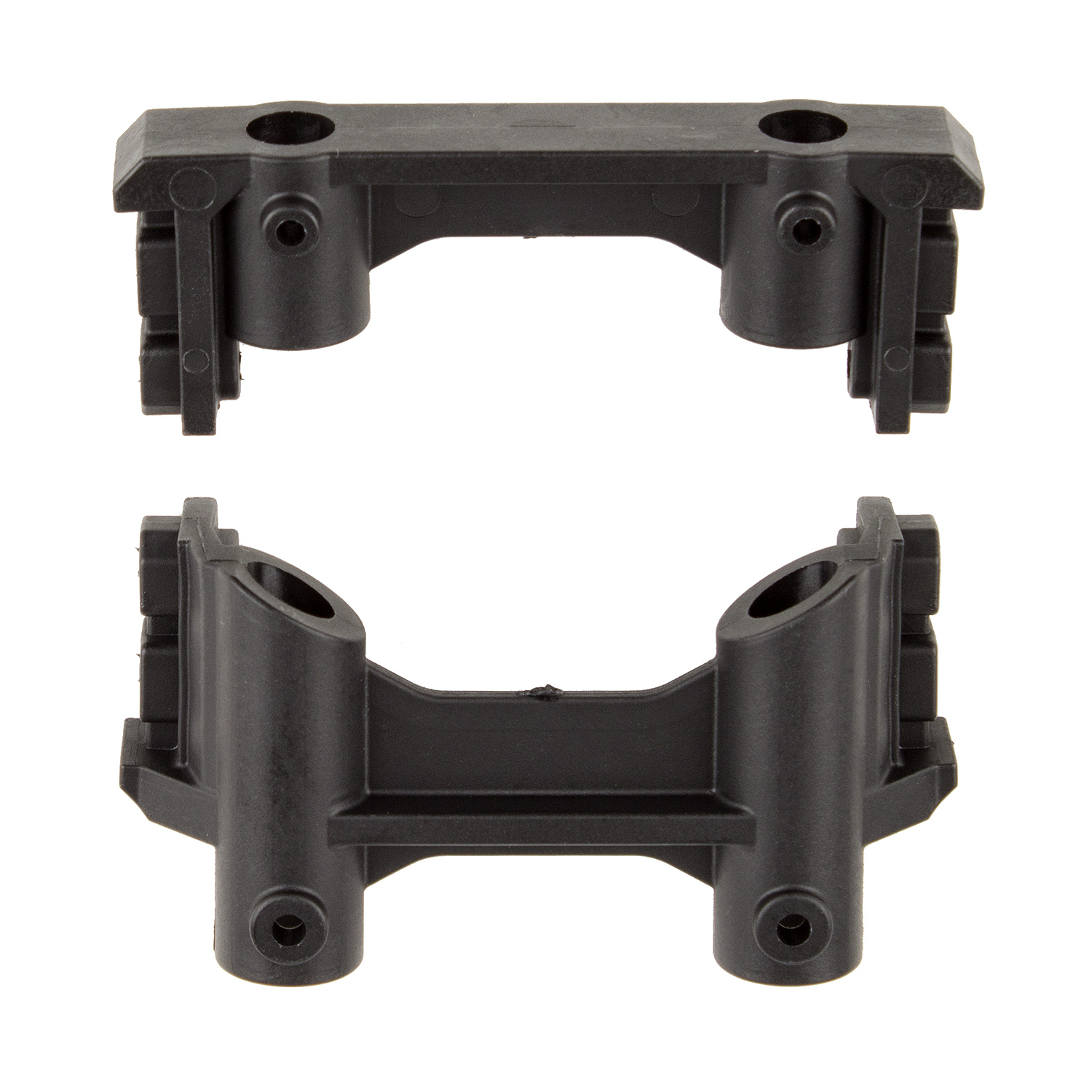 ELEMENT RC ENDURO BUMPER MOUNTS