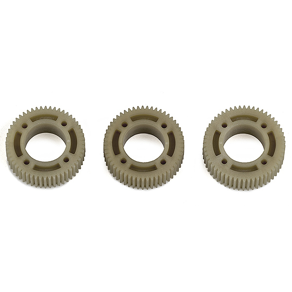 ELEMENT RC STEALTH X DRIVE GEAR SET