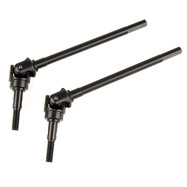 ELEMENT RC ENDURO FRONT UNIVERSAL DRIVESHAFTS, 80 MM