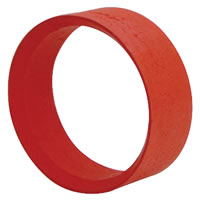 Fastrax Moulded Insert Medium Red (4)