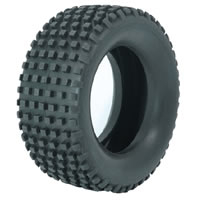 Fastrax 1/8th Stadium Truck Tyres (2)