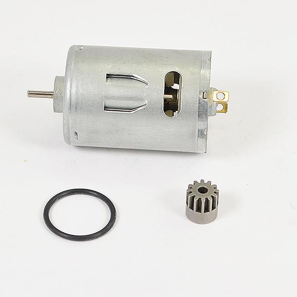 Fastrax Roto Start Motor Set